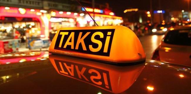 İstanbul'a VIP taksi geliyor