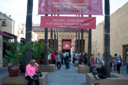 3. Los Angeles Türk Filmi Festivali Başlıyor