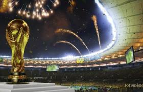 Yeni konsollara 2014 FIFA World Cup şoku!