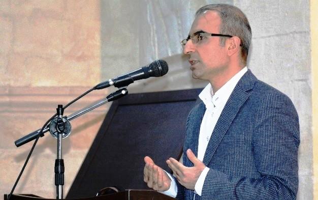 Kürt Edebiyatında Edebi Dönemler konferansı