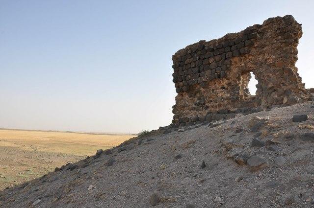 'Servan Kalesi ve Höyüğü'  kültürel mirasa kazandırıldı