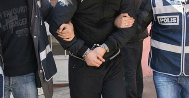 Polise saldıran 7 kişiden 4'ü tutuklandı