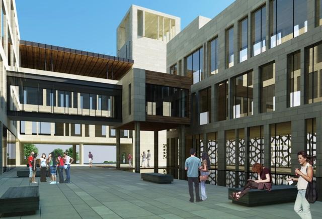 Mardin'e bölgenin en kapsamlı kütütüphanesi