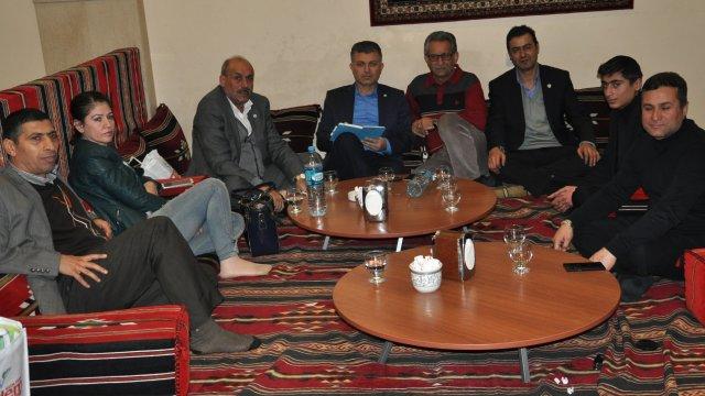 MTDF, elektrik konusunda siyasetçileri işbirliğine çağırdı