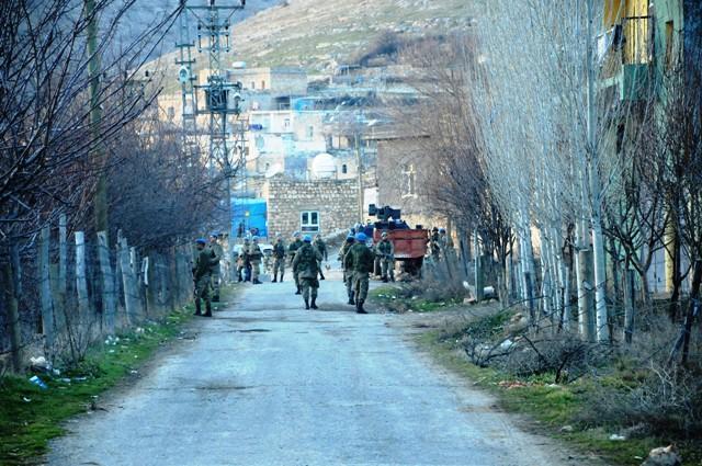 Ömerli'deki silahlı kavga ile ilgili 3 kişi tutuklandı
