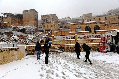 Mardin Valiliği Kriz merkezi oluşturdu