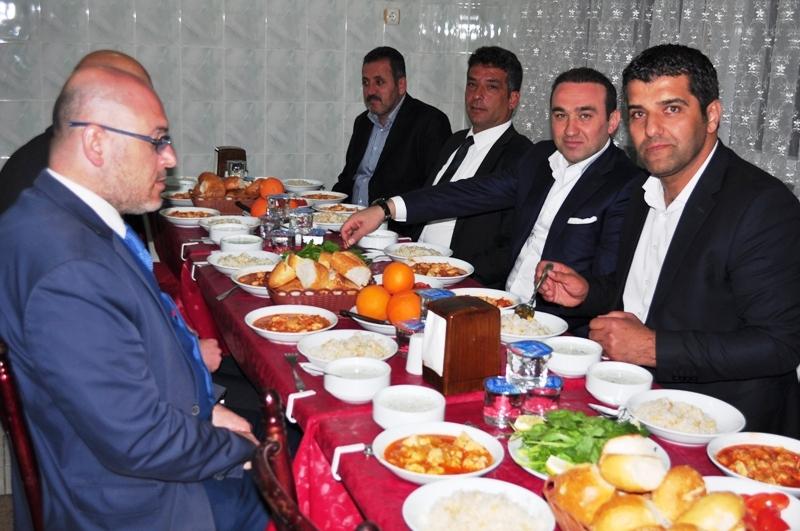 Musaoğlu, Mardinspor hak ettiği yerde değil