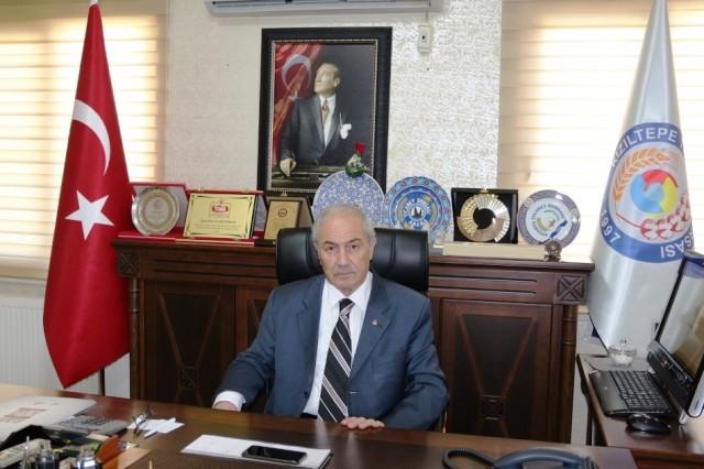 Kızıltepe Ticaret Borsası Başkanı Şahin'den Başbakana rapor