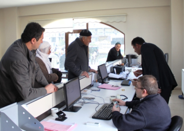 Mardin'den 462 kişi hacca gidecek
