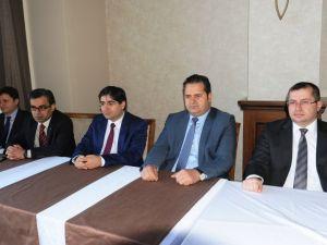 Mardin'de 'arabuluculuk hizmeti' devrede