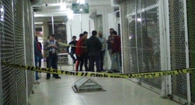 Suriye uyruklu bir kişi saldırıya uğradı