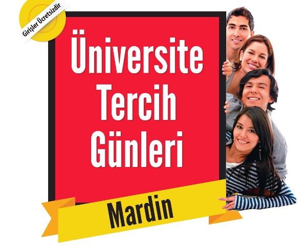 Türkiye'nin önemli üniversiteleri Mardin'de