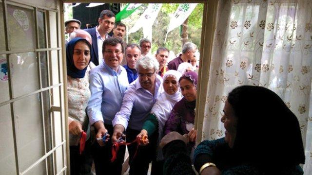 'Musa Anter, Kürt çocuklarına ışık kaynağı oldu'