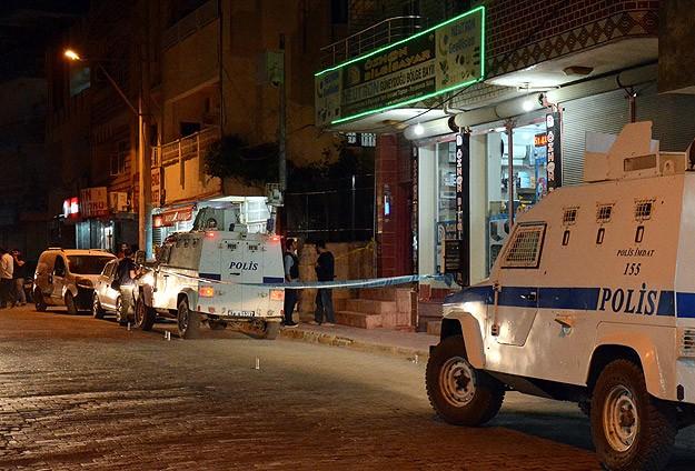 MOBESE kameralarına silahlı saldırı