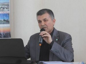 STK'lardan AK Parti'ye: Temayül yoklamasının sonucunu açıkla