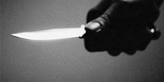 Bir kişiyi bıçakla gasp eden 2 kişi tutuklandı