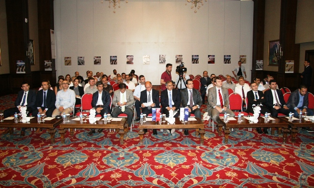 Sürdürülebilir Turizm Projesi sona erdi