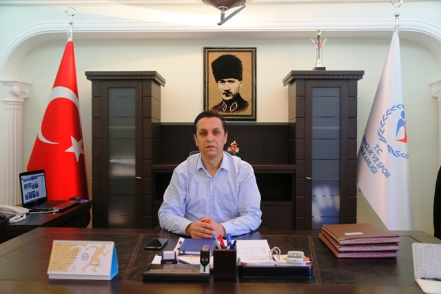 Mardin, Spor ile anılacak