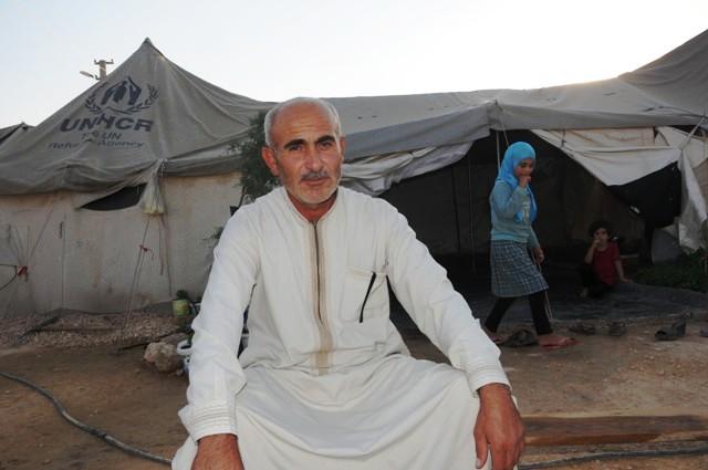 Sığınmacılar Ramazanı buruk geçiriyor