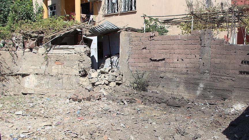 Ömerli'de Silahlı saldırı: 1 ölü, 1 yaralı