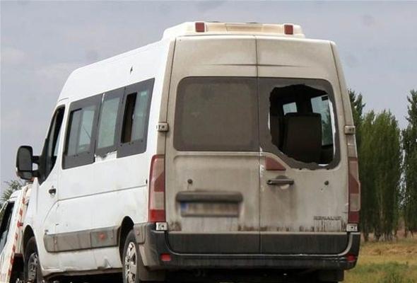 Iğdır'da polise saldırı: 12 şehit