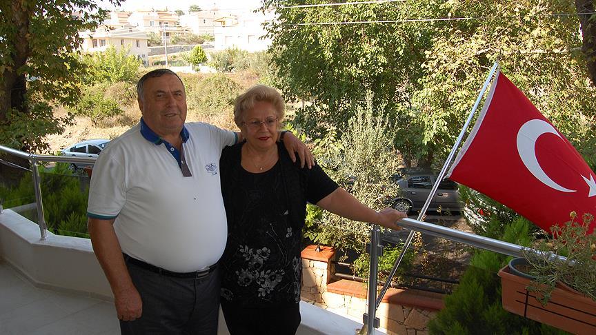 Ailesi Nobel ödüllü Sancar'ı anlattı