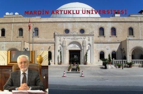 Artuklu Üniversitesine Socrates Ödülü