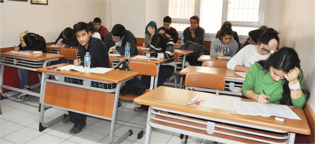 Nusaybin Milli Eğitim Müdürlüğü'nden TEOG duyurusu