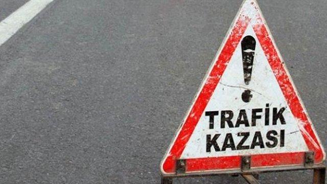 Mazıdağı'da trafik kazası: 7 yaralı