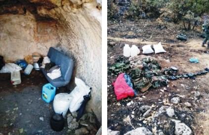 Nusaybin'de 2 Bomba Yüklü Araç Yakalandı