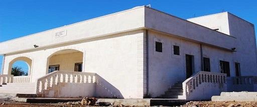 Kızıltepe'ye yeni Sosyal Yaşam Evi