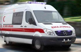 Kabala'da kavga : 1 Ölü 3 yaralı