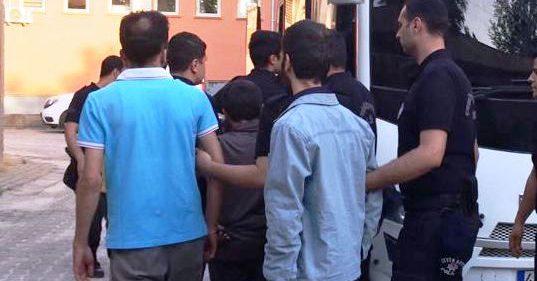ByLock kullanıcısı 15 kişi tutuklandı