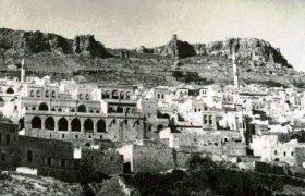 26 Ağustos 1071  Malazgirt Zaferi ve Mardin