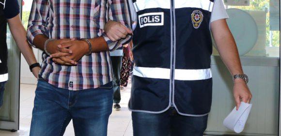 Uyuşturucu operasyonunda bir şüpheli tutuklandı