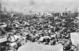 Savaş Ahlakının Tarumar Edilişinin Miladı: HİROŞİMA VE NAGAZAKİ – 3  (Günümüz Zebanilerinin akıttığı İlk Cehennem Kusmuğu)