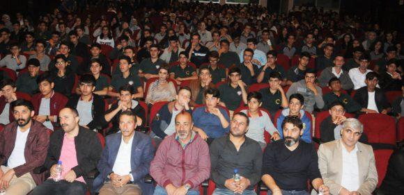 Osmanlı'nın son zaferi öğrencilere tiyatroyla anlatıldı