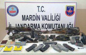 Kızıltepe'de Etkisiz hale getirilen teröristler, 23 şehidin failleri çıktı