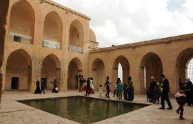 Mardin turizmi sonbaharda parladı