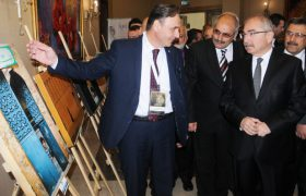 """""""Mardin misafirperver ve turistine saygılı bir şehir"""""""