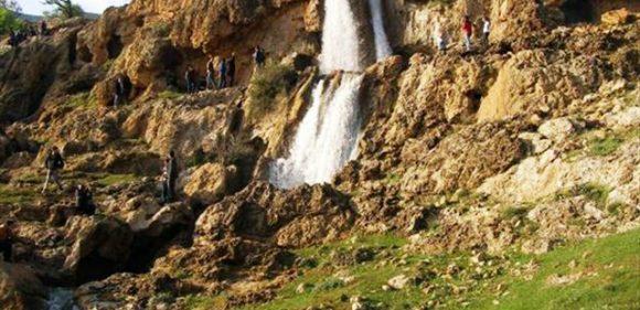Türkiye'nin 223. tabiat parkı Mardin'de