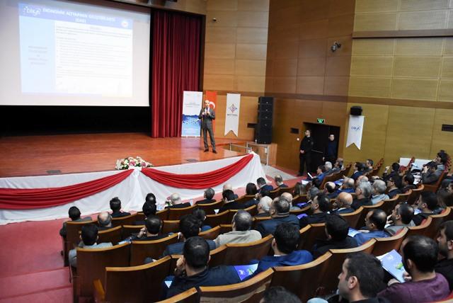 DİKA, bölgesindeki projeler için 40 milyon lira destek sağlayacak