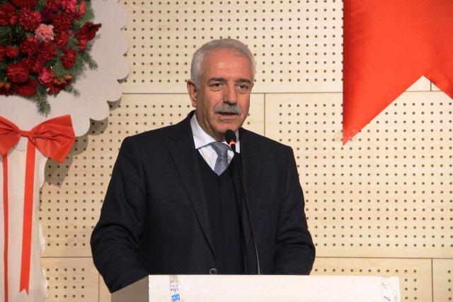"""Başkan Eri """"Gidilmedik mahalle, sokak ve kapı bırakmayacağız"""""""