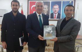 BİK'ten AK Parti'ye ziyaret