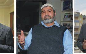 Kanaat önderlerinden Zeytin Dalı Harekatına destek
