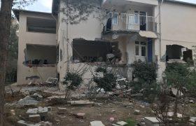Mardin Suriye Platformuna tuhaf saldırı