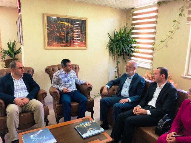 Mardin Devlet Hastanesinde Bypass ameliyatı yapılacak
