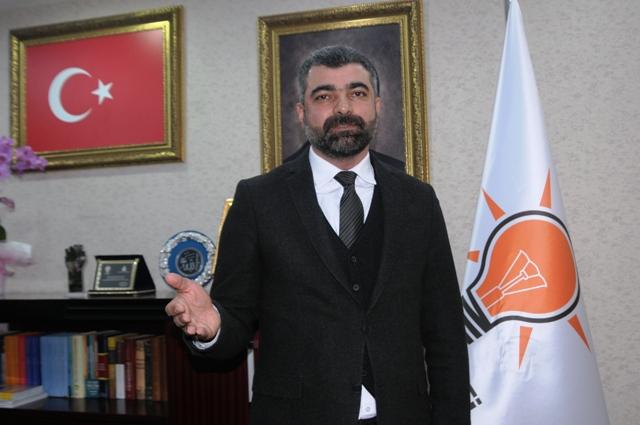 Başkan Kılıç: Türkiye Umut Kapısı Oldu