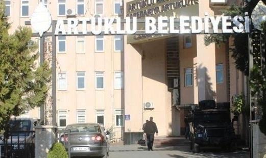 """Artuklu Belediyesi'nden """"Mardin'de kayyım rahatsızlığı"""" açıklaması"""