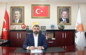Başkan Kılıç: Şehit Safitürk Herkesin Beğenisini Kazanan Gönül Adamıydı